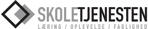 Skoletjenesten logo