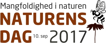 Landsdækkende tema for Naturens Dag 2017