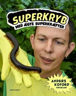 Anders Kofoed Superkryb