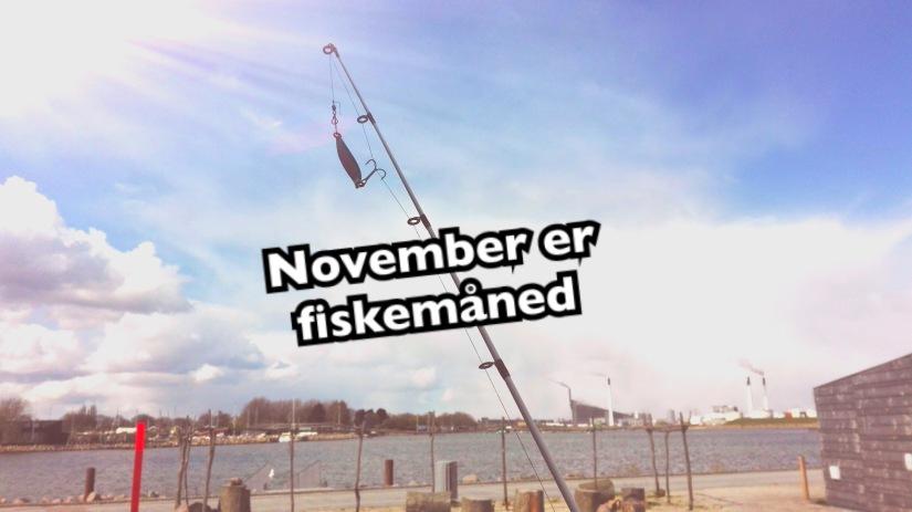 Fiskemåned
